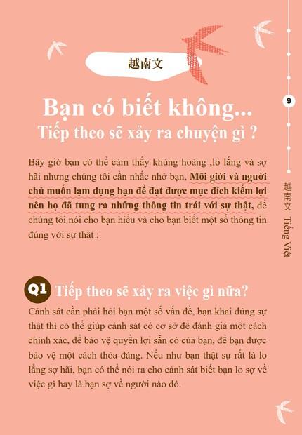 越南語01